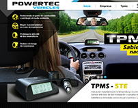 Powertec Vehicles