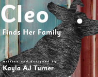 Cleo Finds Her Family