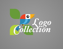 Jacob Ristau: Logo Collection