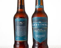 Arduinna, Belgian Triple IPA