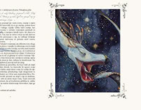 Bestiary by witch Ershigal