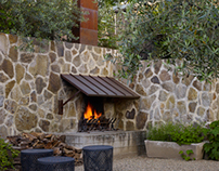 St. Helena Rustic Contemporary