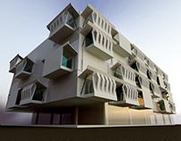 Delugan-Meissl Workshop at Ajman University