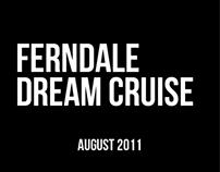 2011 Ferndale Dream Cruise