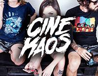 Incêndio - Cine kaos T-shirts