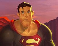 Batman vs Superman (2013)