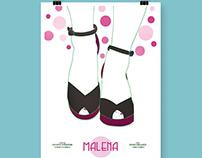 Film Poster // Film Doo