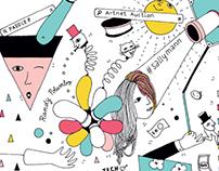 Cristina Guitian - Quintessentially Magazine