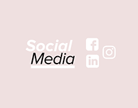 Social Media - BPM Comunicação