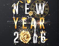 Creative New Year