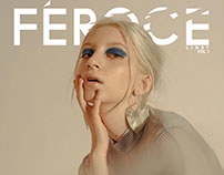 Ma Cherie Iman - Feroce Magazine