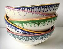 Humna Mustafa Ceramics