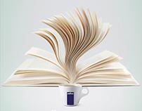 LAVAZZA Sponsor Salone del libro