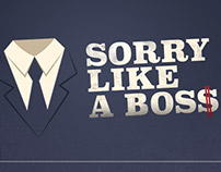 Eurobest Young Selection 2017 - Sorry Like a Boss