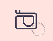 Fernanda Pires Fotografia / Visual Identity