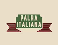 Palha Italiana | Receita Ilustrada