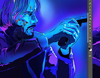 John Wick Returns