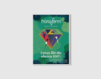 transform - Magazin für das Gute Leben No5