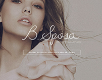 B.Sposa Boutique Bellantuono