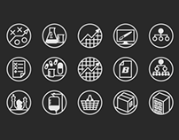 Pharma Icons