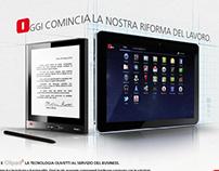 Olivetti - Business Tablets