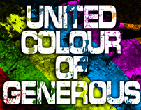 United colour Of Generous