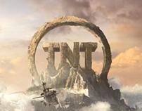 TNT Network Promo 'Climb'