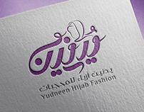 Yudneen Hijab Fashion Brand