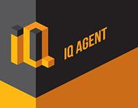 IQ Agent identity.