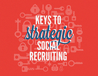 Keys to Social Recruiting Presentation