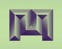 Metalface – Type Work