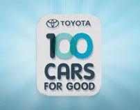 Toyota CFG