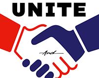 Unite and Vote!