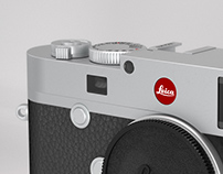 Reproduction #1: Leica M10
