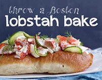 Lobstah Roll Recipe Layout