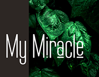 My Miracle Branding & Packing Design