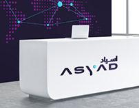 ASYAD - Oman Global Logistics