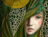 """Thumbelina"" / Hans Christian Andersen"