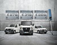Volkswagen fixed prices