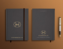 Notebook Design