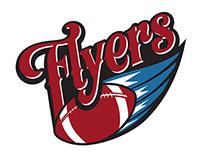 Logo Täby Flyers