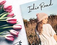 Indie Road Publication