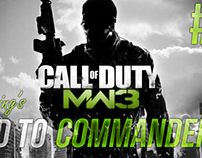 Call of Duty: Modern Warfare 3 RTC YouTube Thumbnail