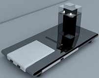 Renderings for an Electrical Engineering Student