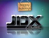 JDX Music