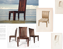 Bay Hill Outdoor Furniture Collection for Land's End