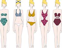 beachwear~