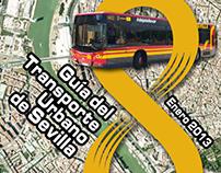 TUSSAM (Transportes Urbanos de Sevilla S.A.M.)