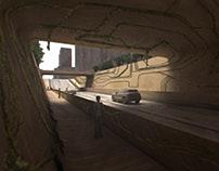 bioroot underpass