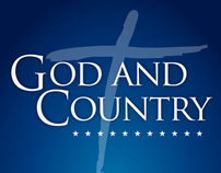 Trinity - God & Country
